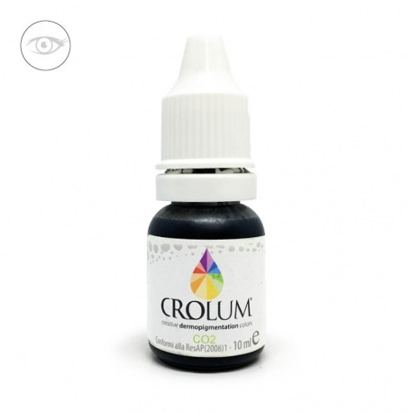 Pigment - Yeux - Crolum C02 - Medico-Derm