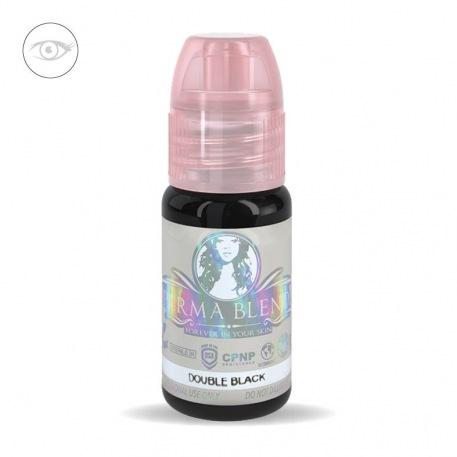 Pigment - Yeux - Perma Blend Double-Black - Medico-Derm