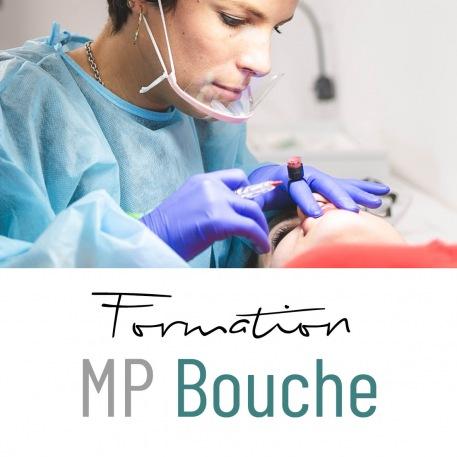 Formation de Maquillage Permanent - Module de base bouche - Medico Derm