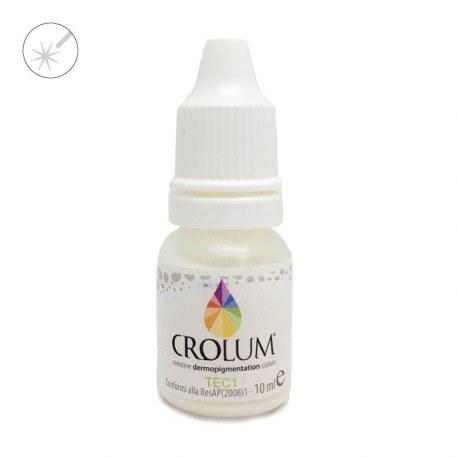 Pigment Correcteur - TEC1 Crolum - Medico-Derm