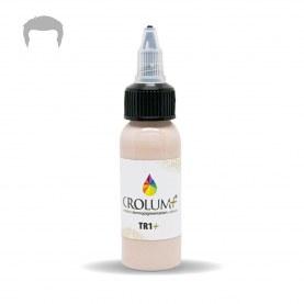 Pigment correcteur Tricopigmentation
