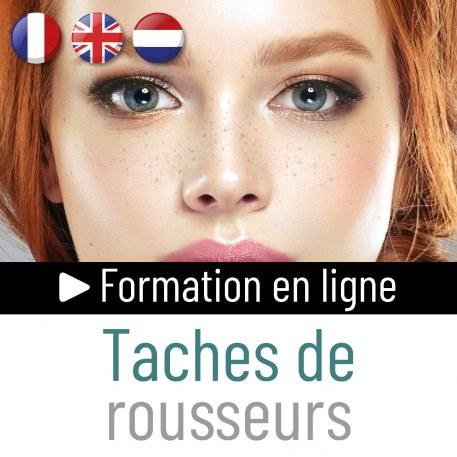 Formation Taches Rousseur