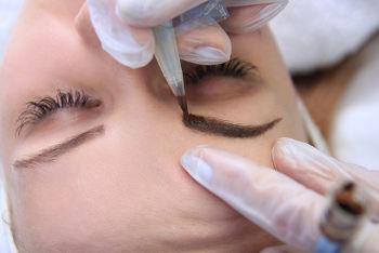 Exemple de formation à la dermopigmentation